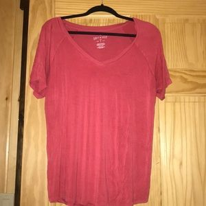 Size Medium American Eagle Soft and Sexy Tee